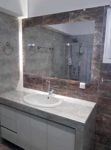 Ανακαινίσεις Μπάνιων